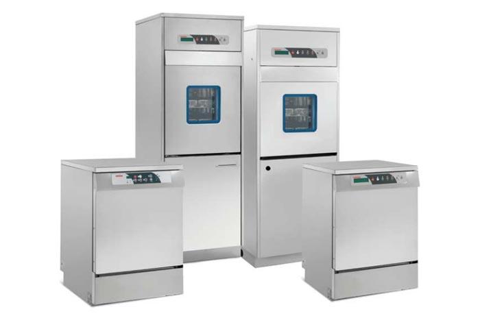 Lab360 Diskmaskiner