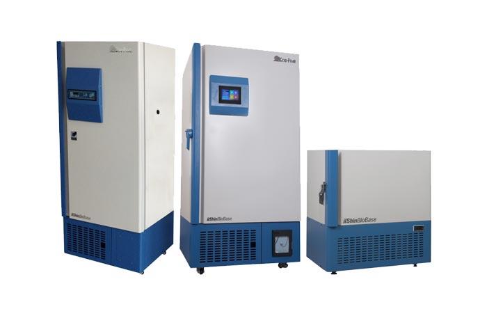 Lab360 Lagtemperaturfrysar