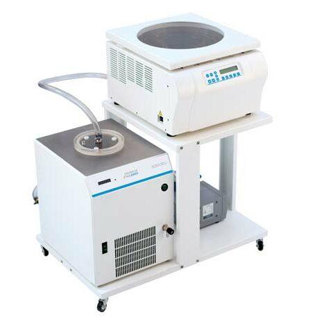 Labogene Scanvac Vacuumkoncentrator Maxivac