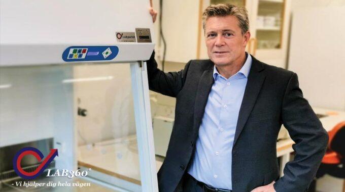 Smartfreezer är Den Första Robotiserade Kryofrysen